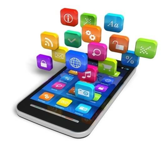 Revolution in Mobile Applications Development