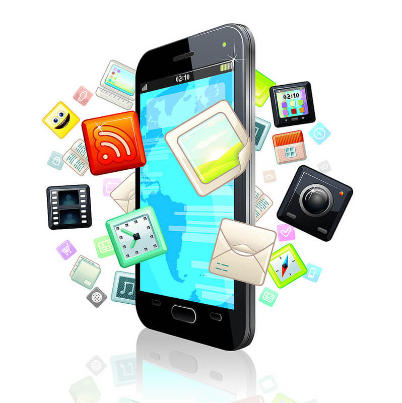 iOS Application Development