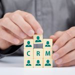 CRM Building Blocks